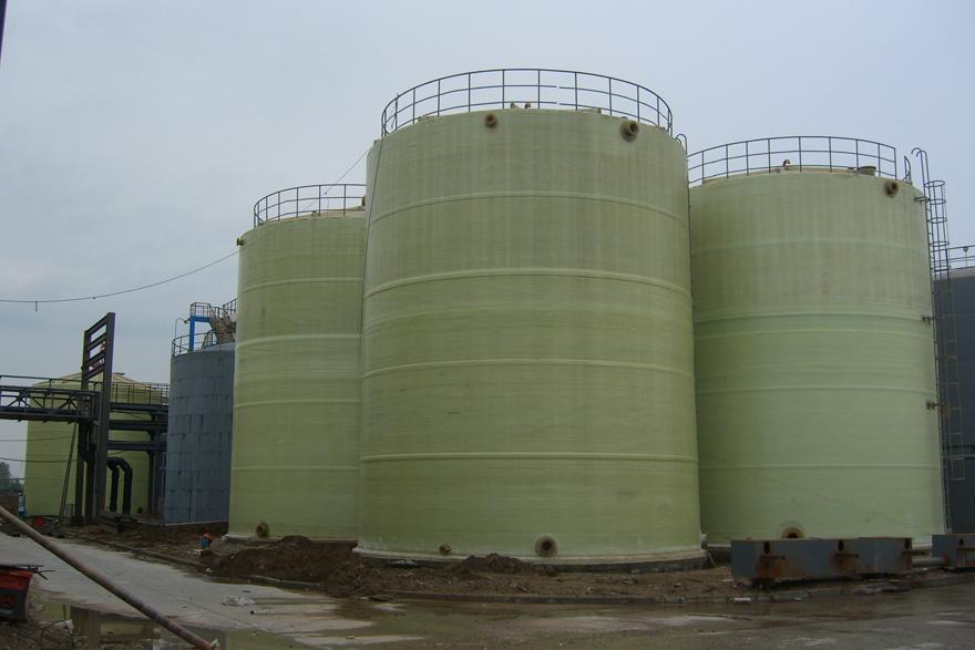LD乐动体育官网立式缠绕大型储罐-青海盐湖海纳化工有限公司
