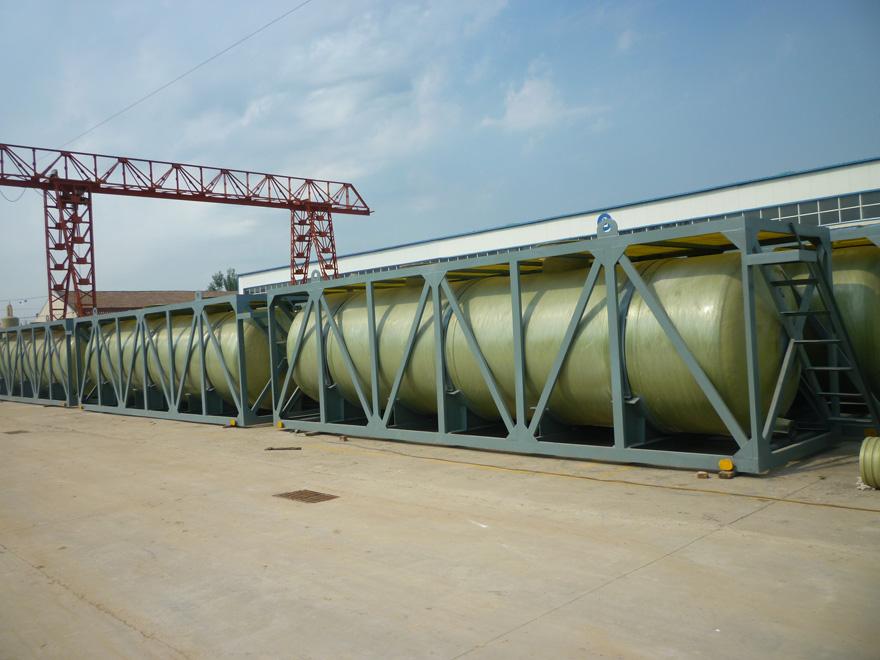 LD乐动体育官网配酸罐-中国石油集团渤海钻探工程有限公司